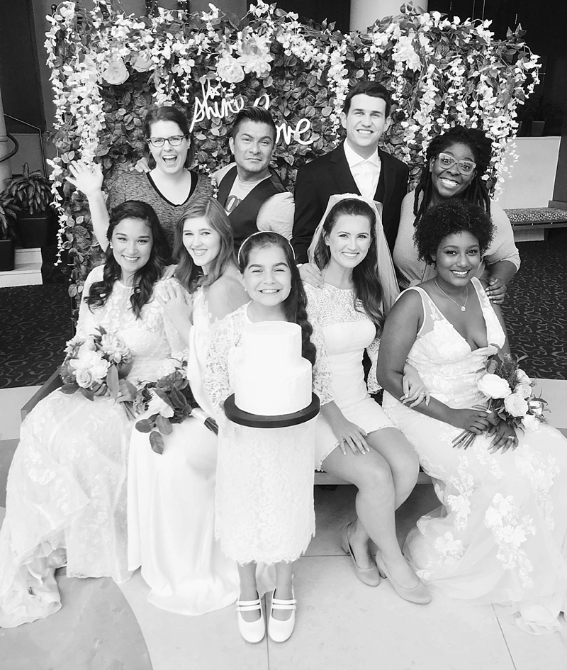 Inclusive and Diverse Virginia Wedding Blog