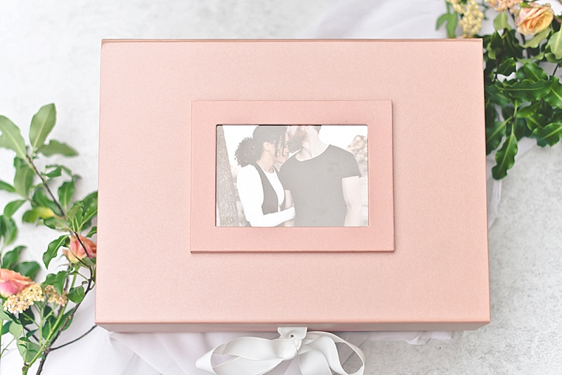 How to create a marriage proposal box for your girlfriend or boyfriend