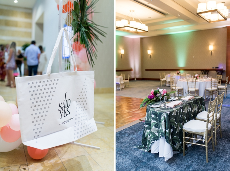 2019 Love It Up Town Center of Virginia Beach wedding event
