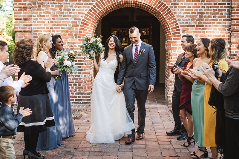 How to be a better ally for Black and other people of color wedding couples and wedding vendors